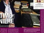 """edicola rivista XTimes un'intervista esclusiva Salvador Freixedo"""""""