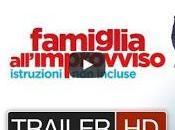 Famiglia All'Improvviso Istruzioni Incluse Trailer Italiano Ufficiale