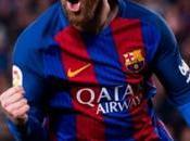 """pensa sempre Leo! Spettacolo """"Camp Nou"""", Barça soffre batte Valencia. Real ancora """"-2""""."""