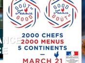 Good France: menù francesi tantissimi ristoranti giorno