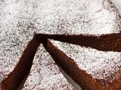 Torta cioccolato recuperata: come rimediare agli errori coprendoli altri.