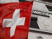 L'ultimo saluto segreto bancario della Svizzera