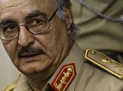 L'Egitto chiede libico Haftar prendere distanze dalle recenti violazioni dell'Lna nella città Bengasi