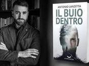 "Antonio Lanzetta: Buio Dentro"" arriva Francia"