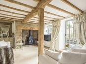 French style meraviglioso cottage Cotswold