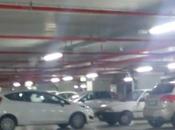 farsa parcheggio Atac alla metro Jonio: autorimessa gratuita furbi