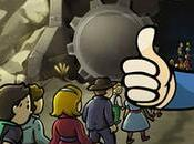 review] fallout shelter