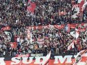 """Contestazione univoca tifosi Milan: """"Noi vogliamo chiarezza"""""""