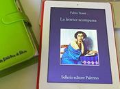 """Letture Quattrocchi lettrice scomparsa"""" Fabio Stassi"""