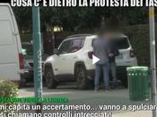 taxi scioperano diritto continuare evadere. Servizio Iene spiega tutto