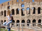 amiche, giorni, città. Roma.