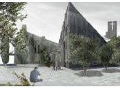Salerno: Nascerà chiesa green cattura smog come bosco!