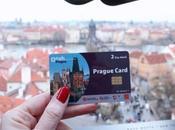 PRAGA Mini Guida: informazioni utili consigli visitare città.