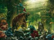 News Total Warhammer: SEGA avvia countdown