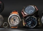Samsung mostra pazzi concept dello smartwatch Gear