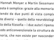 Hannah Monyer, Martin Gessman, MEMORIA GENIALE. Come ricordiamo, perchè dimentichiamo, Rizzoli, 2017