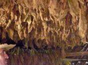 cubane Piove tabacco nelle grotte Viñales