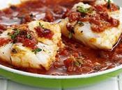 Baccalà Pomodori