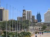 Quest'oggi Nairobi (Kenya) vertice Igad solo rifugiati somali