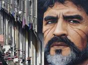 Street Napoli: Maradona Jorit Giovanni Teduccio