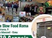 """marzo 2017 """"Incontra produttore"""" presso sede Slow Food Roma"""