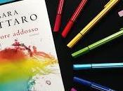 "Recensione ""L'amore addosso"" Sara Rattaro Sperling&Kupfer"