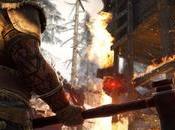 patch 1.04 Honor risolve glitch grafico Conquistatore migliora stabilità Notizia
