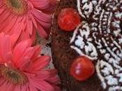 Fluffosa cacao amaro maraschino