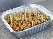 Come preparare germogli grano