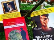 Cosa nuovo nella libreria Marzo