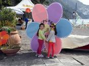 Pimavera Festa Positano 2017