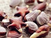 OstiaChocolate: mare cioccolato sulla spiaggia Roma