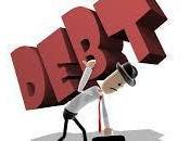 Finita pacchia debito
