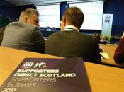 Overview Scotland Supporters Summit 2017(Video)