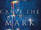 """Recensione: """"CARVE MARK. PREDESTINATI"""" Veronica Roth."""