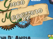 Gioco Magazzino Attacchi d'Ansia