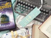 """Traveller"" Alexandra Bracken ANTEPRIMA"