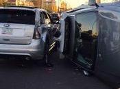 Uber: stop test sull'auto guida autonoma