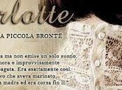 """Emozioni righe: Recensione """"Charlotte. Storia della piccola Bronte..."""