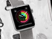 Forse connettività nella prossima generazione Apple Watch