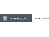 Come aggiungere commenti Facebook post proprio blog