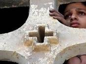 Rientro casa alcune famiglie religione cristiano-copta erano fuggite Sinai settentrionale
