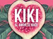 """Kiki segreti sesso famo strano"""" alla spagnola"""