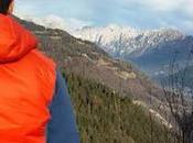 giacca neve Primus Hoody Sportiva: l'abbigliamento giusto ciaspolare