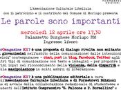linguaggio crea mondo: aprile 17,30