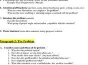 Essay problem indiscipline youth