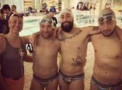 Strong Swim [come nuota Team Panda]