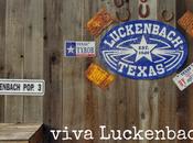 Viva Luckenbach! altri racconti Texas