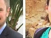 Ritrovati solo l'altro ieri Kasai (RdC) corpi senza vita degli esperti Mike Sharp Zaida Catalan