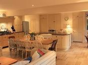grande cottage Norfolk